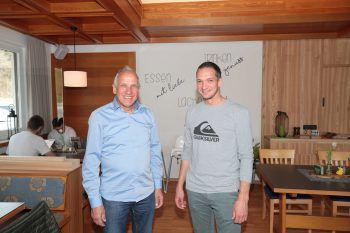 """<p class=""""caption"""">Josef und Bernd Natter.</p>"""