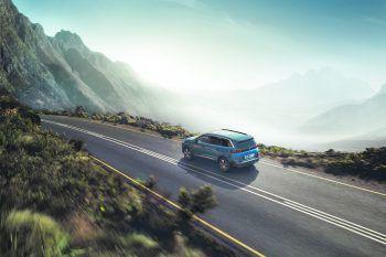 Modernes Design verbunden mit ganz viel Platz – der SUV Peugeot 5008 ist ein echtes Schmuckstück.Fotos: handout/Peugot