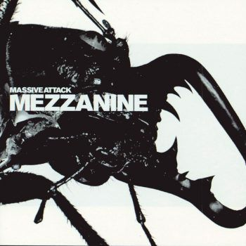 """<p class=""""caption"""">Auch in Jahrtausenden noch hörbar: Das Album """"Mezzanine"""" von """"Massive Attack"""" wurde 2018 in DNA gespeichert.</p>"""