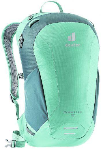 """<p class=""""caption"""">Der """"Deuter"""" Wanderrucksack verfügt über ein ergonoisches Rückensystem und breite, angenehme Hüftflossen. Damit wird die Wanderung zu einem coolen Erlebnis. Preis: 69,99 Euro.</p>"""