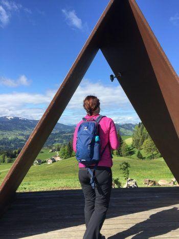 """Des Rätsels Lösung auf dem """"Stand WOrt Weg"""" in Doren? Alles eine Frage der Perspektive.Fotos: handout/The Sunny Side of Kids/D'Errico"""