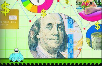 Explained: GeldNetflix, Serie, Doku. Man kann es ausgeben, borgen und sparen. Von Kreditkarten über Kasinos und Betrug bis hin zu Studentenkrediten – hier geht es um Geld und dessen Tücken. Ab Dienstag.