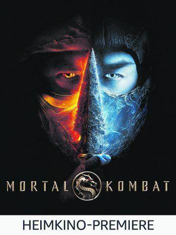 Mortal Kombat – im Kino. Foto: Warner