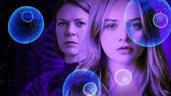 """<p class=""""caption"""">Für eine PR-Aktion zur Serie """"Biohackers"""" trat Netflix an die Forscher heran.</p>"""