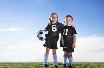 Kinder zwischen sechs und zwölf Jahren könne mit dem SW Bregenz trainieren.