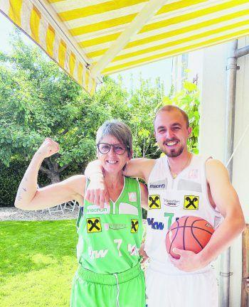 """Manuel gewann gemeinsam mit seiner Mama vergangenes Jahr in der Kategorie """"Online"""". Foto: privat"""