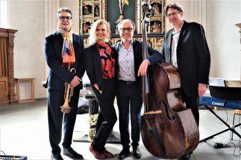 Musiker von Weltrang.