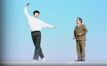 """<p class=""""title"""">Navillera</p><p>Netflix, Serie, Drama. Ein 70-Jähriger mit einem Traum und ein talentierter 23-Jähriger verleihen einander Flügel, um trotz der harten Realität eine Karriere als Balletttänzer einzuschlagen.</p>"""