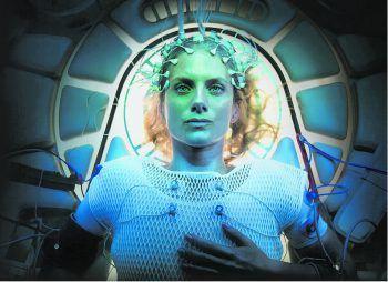 """<p class=""""title"""">Oxygen</p><p>Netflix, Film, Sci-Fi. Als sie in einer Kältekapsel erwacht, beginnt für Liz ein Kampf ums Überleben. Bevor ihr der Sauerstoff ausgeht, muss sie sich unbedingt daran erinnern, wer sie ist. Ab Mittwoch.</p>"""