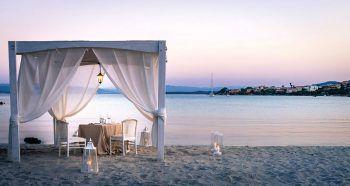 """<p class=""""caption"""">Sardinien ist bekannt als die Insel der Farben, Düfte, Schönheiten und Schätze.</p>"""
