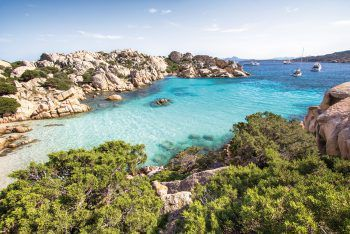 Sardinien ist bekannt für seine berühmten Traumstrände, welche die Insel zur Karibik Europas machen.Fotos: handout/High Life Reisen