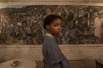 """<p class=""""title"""">Underground Railroad</p><p>Amazon Prime, Serie, Drama. Sklavin Cora kämpft in den US-Südstaaten um ihr Freiheit. Verfügbar.</p>"""