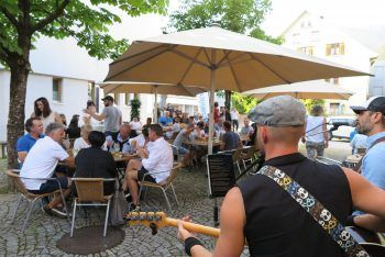 Alle Termine und Lokale findet man unter www.bludenz.at. Foto: handout/Stadt Bludenz