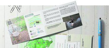 """Das """"Entdeckerbuch Vorarlberg"""" ist ab sofort erhältlich.  Fotos: handout/The Sunny Side of Kids/D'Errico"""