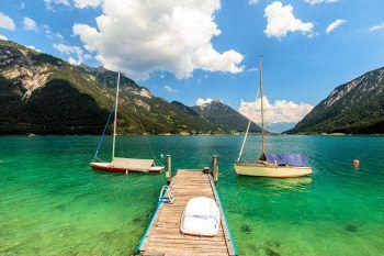 Der Achensee ist ein absolutes Tiroler-Highlight.Fotos: handout/NKG Reisen