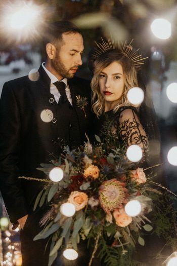 Die Hochzeitspoeten verzaubern den schönsten Tag im Leben noch ein Stückchen mehr.Alle weiteren Informationen findet man unter hochzeitspoeten.at. Foto: handout/Hochzeitspoeten