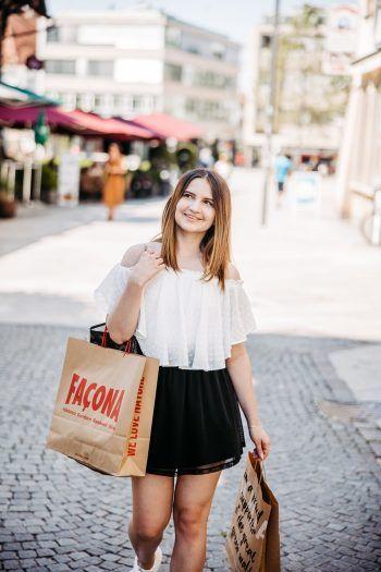 """<p class=""""caption"""">Dornbirn bietet alles, was man für einen tollen Einkaufstag braucht.</p>"""