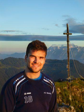 """<p class=""""title"""">               """"Hauptsache ich bin in der Natur""""             </p><p>""""Vorarlberg ist für mich der beste Rückzugsort, um in den Bergen neue Energie zu tanken. Egal ob Wandern oder Mountainbiken, Hauptsache ich bin in der Natur."""" Daniel Häusle, Influencer.</p>"""