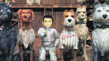 """<p class=""""title"""">Isle of Dogs – Ataris Reise</p><p>Prime Video, Film, Animation/Abenteuer. """"Isle of Dogs"""" erzählt die Geschichte des 12-jährigen Atari, der auf der Suche nach seinem Hund zu einer epischen Reise aufbricht. Von Wes Anderson. Ab sofort.</p>"""