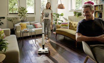 Mit den Geräten von Kärcher erleichtert man sich die Reinigung.Fotos: handout/Kärcher Center Zwickle