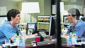 The Big ShortPrime Video, Film, Thriller. Packender und starbesetzter Finanzthriller, der eindrucksvoll und unterhaltsam einen Blick hinter die Kulissen der heimlichen Machtzentrale der Welt wirft. Mit Brad Pitt, Ryan Gosling, Christian Bale und vielen mehr. Ab sofort.