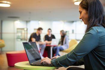 """<p class=""""title"""">               Vereinbarkeit             </p><p>""""Blended Learning"""" verknüpft die Vorteile von Printmedien, E-Learning-Elementen und</p><p>Präsenzveranstaltungen – für optimale Vereinbarkeit von Studium, Beruf und Privatleben.</p>"""