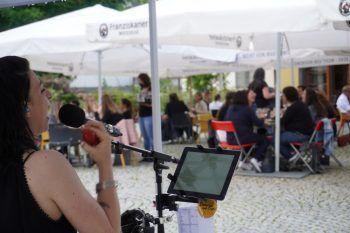 Alle Termine und Lokale findet man unter www.bludenz.at. Foto: handout/Stadtmarketing Bludenz
