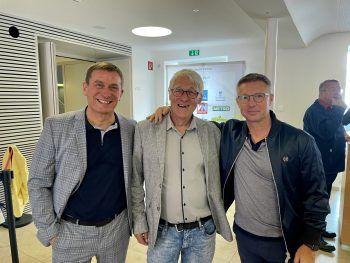 "<p class=""caption"">Andreas Kopf, Gerd Grabher und Damir Canadi.</p>"