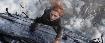 Black Widow – im Kino. Foto: Disney/Marvel