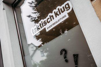"""<p class=""""caption"""">Daniel Ohr-Renn ist Bereichsleiter der koje-Eventbegleitung """"taktisch klug"""" in Bregenz.</p>"""