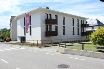 """<p class=""""caption"""">Die RIVA-Wohnungen in Lochau können am Donnerstag besichtigt werden – vorbeischauen und informieren lohnt sich!</p>"""