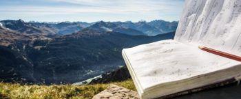 Die Veranstaltung findet im schönen Lech am Arlberg statt. Foto: Lech Zürs Tourismus, Hanno Mackowitz