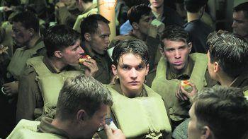 """<p class=""""title"""">Dunkirk</p><p>Prime Video, Film, Drama. Regisseur Christopher Nolans zeigt in diesem packenden Weltkriegsdrama die Schlacht bei Dünkirchen, als die deutsche Streitmacht 1940 tausende Soldaten in Dünkirchen eingekesselt hat. Zu sehen ab heute.</p>"""
