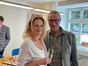 "<p class=""caption"">Helga und Günter Märk.</p>"