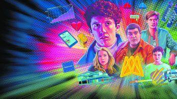 """<p class=""""title"""">How To Sell Drugs Online (Fast) – Staffel 3</p><p>Netflix, Serie, Comedy. Die mit einem Grimme-Preis ausgezeichnete Coming-of-Age-Comedyserie geht am Dienstag in ihre dritte Runde.</p>"""