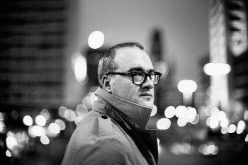 """<p class=""""caption"""">Jeff Cascaro hat den """"Soul Jazz in Deutschland populär gemacht – am 28. August ist er live in der Remise!</p>"""