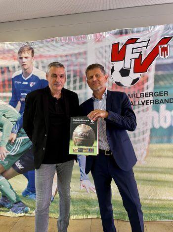 "<p class=""caption"">Joachim Xander und Horst Lumper.</p>"