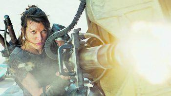 Monster Hunter – im Kino. Foto: Constantin Film