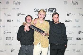 "<p class=""caption"">               Peter the Human Boy gewann die Kategorie Alternative/Singer-Sonwriter.             </p>"