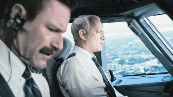 "<p class=""title"">Sully</p><p>Prime Video, Film, Drama. Tom Hanks spielt Captain ""Sully"" Sullenberger, der 2009 sein Flugzeug auf dem Hudson River notlandete und so alle Passagiere an Bord rettete. Läuft.</p>"