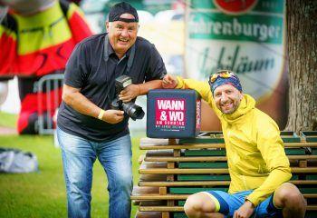 "<p class=""caption"">Team WANN & WO: Franz Lutz und Andreas Vaschauner.</p>"