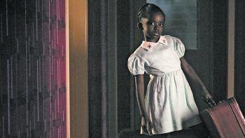 Them – S.1Prime Video, Serie, Drama/Horror. Eine schwarze Familie zieht in den 1950ern in ein weißes Viertel in Compton – und wird von Rassismus und finsteren Kräften bedroht. Läuft.