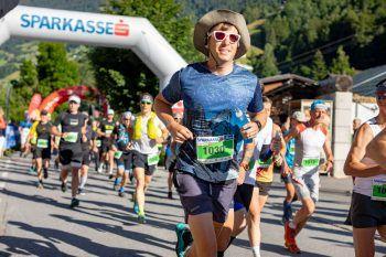 Über 650 Läufer und Läuferinnen nahmen an dem Marathon teil. Foto: Stefan Kothner