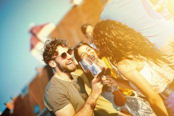 Beim Sommerfest im Lindaupark ist Spaß garantiert! Foto: handout/Lindaupark