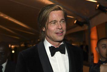 """<p class=""""title"""">               Brad Pitt             </p><p>Pitt hat ein Herz für ganz besondere Tiere: Rennmäuse. So soll er für seine Nager einst ein Gehege inklusive Tunnelsystem, Schaukeln etc. gebaut haben. Kostenpunkt für den Mäusespielplatz: 55.000 US-Dollar.</p>"""