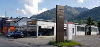 """<p class=""""caption"""">Der neue Hyundai Ioniq 5 wird an allen Standorten von """"Ellensohn – Das Autohaus"""" angeboten.</p>"""