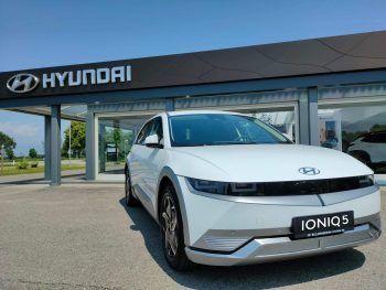 """<p class=""""caption"""">Der neue Ioniq 5 mit einer Reichweite von bis zu 480 Kilometern ab 39.990 Euro.</p>"""