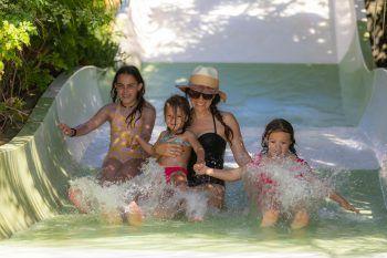 Entspannung für die ganze Familie erlebt man bei einem Urlaub auf Teneriffa.