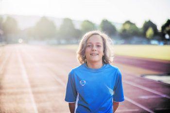 """<p class=""""title"""">               """"Kann auch als Jüngster mithalten""""             </p><p>""""Mein großer Bruder ist im Roundnet-Verein Lustenau, durch ihn bin ich dazugekommen. Es hat mir vom ersten Moment an Spaß gemacht. Obwohl ich der Jüngste bin, kann ich mithalten, das ist toll und nicht in jedem Sport so."""" Rafael Bösch, 12, Lustenau</p>"""