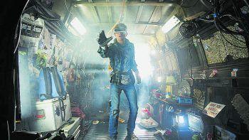 """<p class=""""title"""">Ready Player One</p><p>Prime Video, Film, Science Fiction. Actionreiche und futuristische Schatzjagd nach Romanvorlage von Ernest Cline (""""Fanboys""""). Produziert von Steven Spielberg. Ab morgen.</p>"""